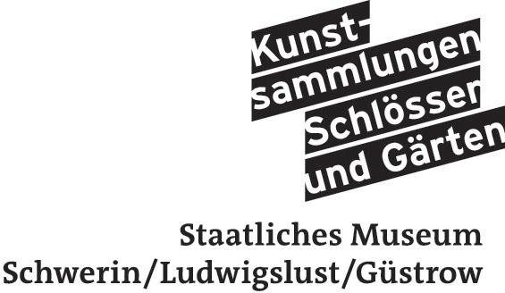 Staatliches Museums Schwerin / Ludwigslust / Güstrow